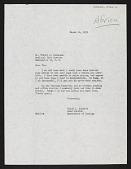 view Smithsonian-Bredin Belgian Congo Expedition, 1955 : correspondence C digital asset number 1