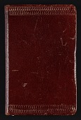 view Smithsonian-Bredin Belgian Congo Expedition, 1955 : diary, March 26 - June 17, 1955 digital asset number 1