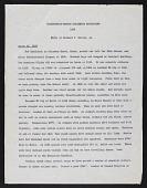 view Smithsonian-Bredin Caribbean Expedition, 1959 : diary of Richard F. Darsie, Jr. digital asset number 1
