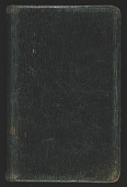 view Haiti, journal of William Louis Abbott, circa 1918-1919 digital asset number 1