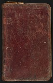 view Field notes, Ohio and Indiana, circa 1914 digital asset number 1