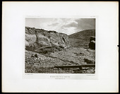 view Plate XII - Hydraulic Gold Mining digital asset number 1