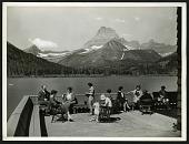 view Glaciers - Glacier National Park digital asset number 1