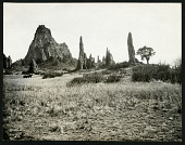 view Rock Formations - Garden of the Gods, Colorado digital asset number 1