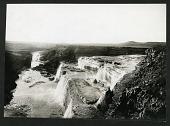 view Waterfalls - Grand Falls, Little Colorado River, Arizona digital asset number 1