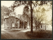 view James Hall's Laboratory, Albany, New York digital asset number 1