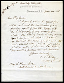 view Department of Insects: C.V. Riley's Report 1883 - 1884 digital asset number 1