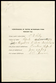 view Department of Insects: C.V. Riley's Report 1888 - 1889 digital asset number 1