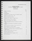 view Proceedings of the Board of Regents Minutes, September 16, 1991 digital asset number 1
