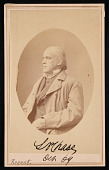 view Portrait of Salmon Portland Chase (1808-1873) digital asset number 1