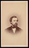 view Portrait of Lucius Eugene Chittenden (1824-1900) digital asset number 1