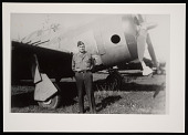 view Portrait of John Frederick Gates Clarke (1905-1990) digital asset number 1