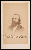 view Portrait of William Charles Cleveland digital asset number 1