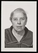 view Portrait of Doris Mable Cochran (1898-1968) digital asset number 1
