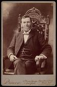 view Portrait of Joseph Williams Collins (1839-1904) digital asset number 1