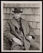 view Portrait of Frederick Vernon Coville (1867-1937) digital asset number 1