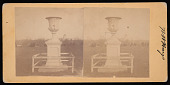 view Andrew Jackson Downing Urn on Smithsonian Grounds digital asset number 1
