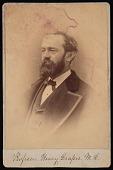 view Portrait of Henry Draper (1837-1882) digital asset number 1