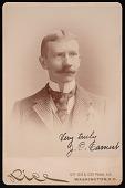view Portrait of J.P. Earnest digital asset number 1