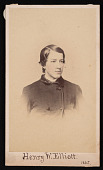 view Portrait of Henry Wood Elliott (1846-1930) digital asset number 1