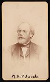 view Portrait of William Henry Edwards (1822-1909) digital asset number 1