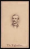 view Portrait of Thomas Egleston (1832-1900) digital asset number 1