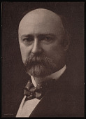 view Portrait of Charles Warren Fairbanks (1852-1918) digital asset number 1