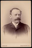 view Portrait of Dr. James Milton Flint (1838-1919) digital asset number 1