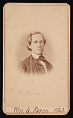 view Portrait of William Quereau Force (1820-1880) digital asset number 1