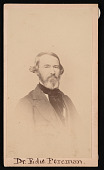view Portrait of Dr. Edward R. Foreman (1808-1885) digital asset number 1