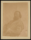 view Portrait of George Gibbs (1815-1873) digital asset number 1