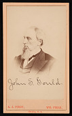 view Portrait of John Stanton Gould (1810-1874) digital asset number 1