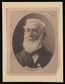 view Portrait of James Hall (1811-1898) digital asset number 1