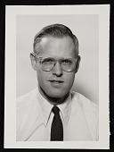 view Portrait of Charles Overton Handley (1924-2000) digital asset number 1