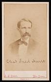 view Portrait of Charles Frederick Hartt (1840-1878) digital asset number 1