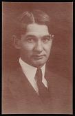 view Portrait of Edmund Heller (1875-1939) digital asset number 1
