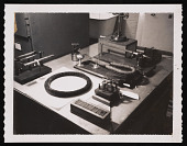 view Joseph Henry Electromagnet Equipment digital asset number 1