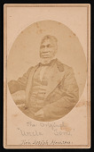 view Portrait of Reverend Josiah Henson (1789-1883) digital asset number 1