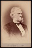 view Portrait of George Frisbie Hoar (1826-1904) digital asset number 1