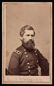 view Portrait of General Oliver Otis Howard (1830-1909) digital asset number 1