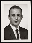 view Portrait of Philip Strong Humphrey (1926-2009) digital asset number 1