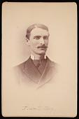 view Portrait of Pierre Louis Jouy (1856-1894) digital asset number 1