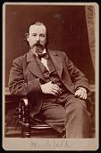 view Portrait of John Gough Judd (1824-1895) digital asset number 1