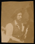 view Portrait of Caleb Burwell Rowan Kennerly (1829-1861) digital asset number 1
