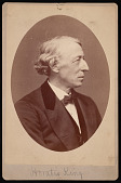 view Portrait of Horatio King (1811-1897) digital asset number 1