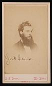 view Portrait of James Law (1838-1921) digital asset number 1
