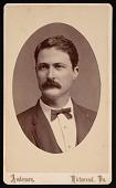 view Portrait of George Washington Custis Lee (1832-1913) digital asset number 1