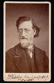 view Portrait of John Peter Lesley (1819-1903) digital asset number 1
