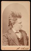 view Portrait of Oscar Loew (1844-1941) digital asset number 1