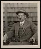 view Portrait of William M. Mann (1886-1960) digital asset number 1